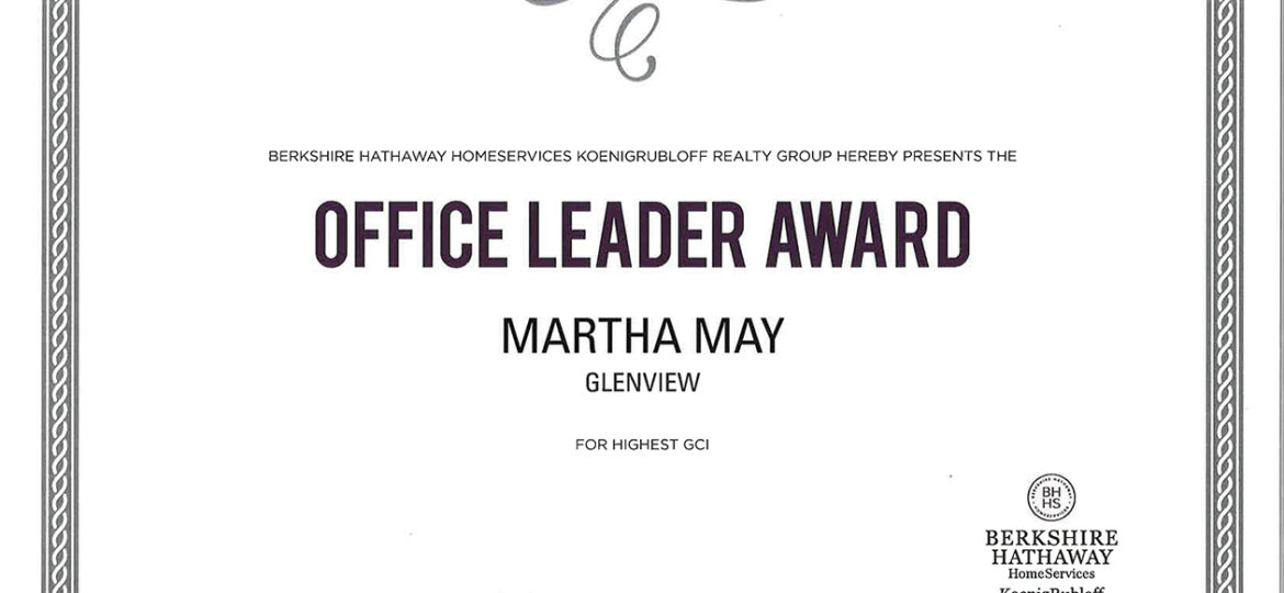 Office-Leader-Award (Demo)