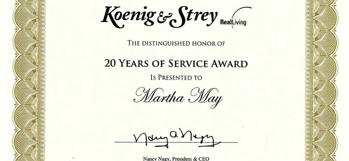 awards-20-years-of-service (Demo)