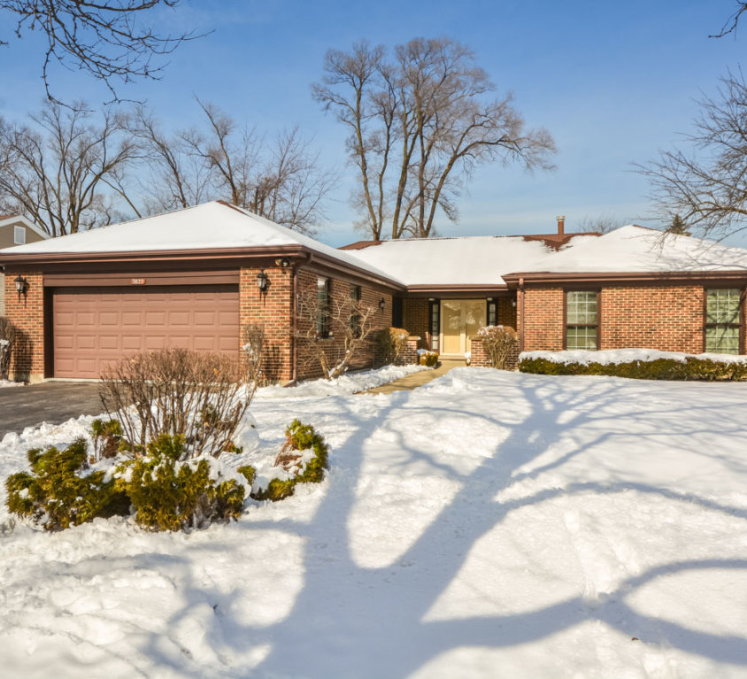 3822 Brett Lane, Glenview, IL 60026