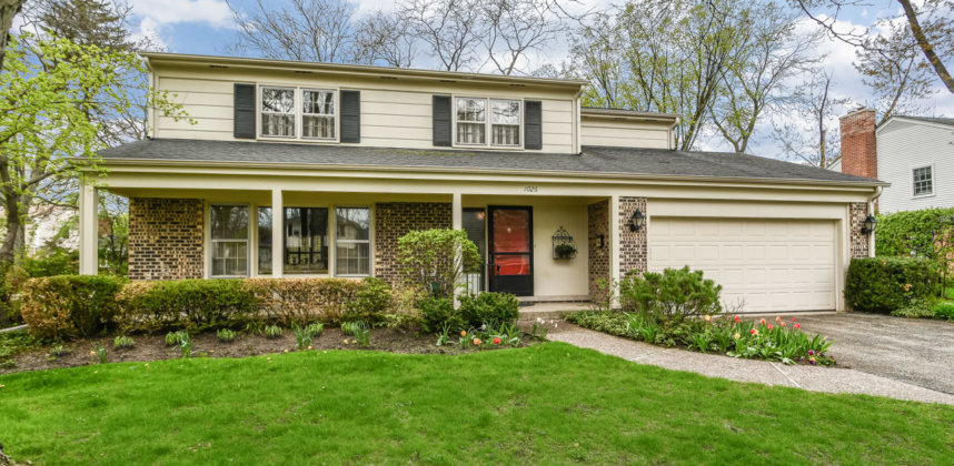 1026 Juniper Terrace, Glenview, IL 60025