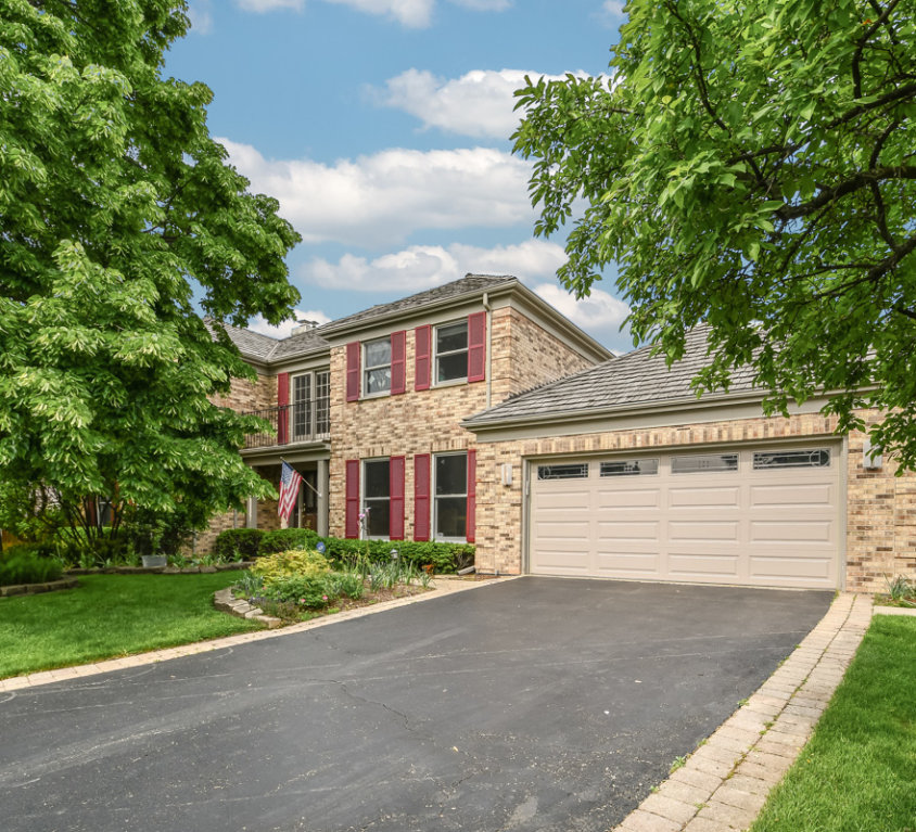 2351 Iroquois Drive, Glenview, IL 60026