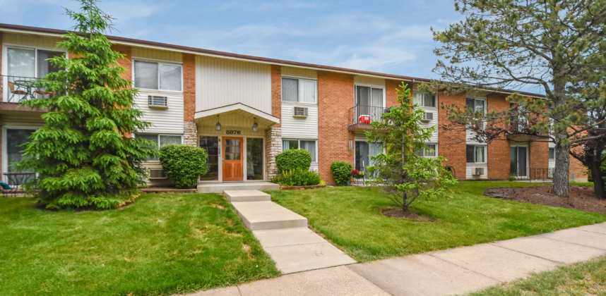 8876 Golf Road UNIT 1G, Des Plaines, IL 60016