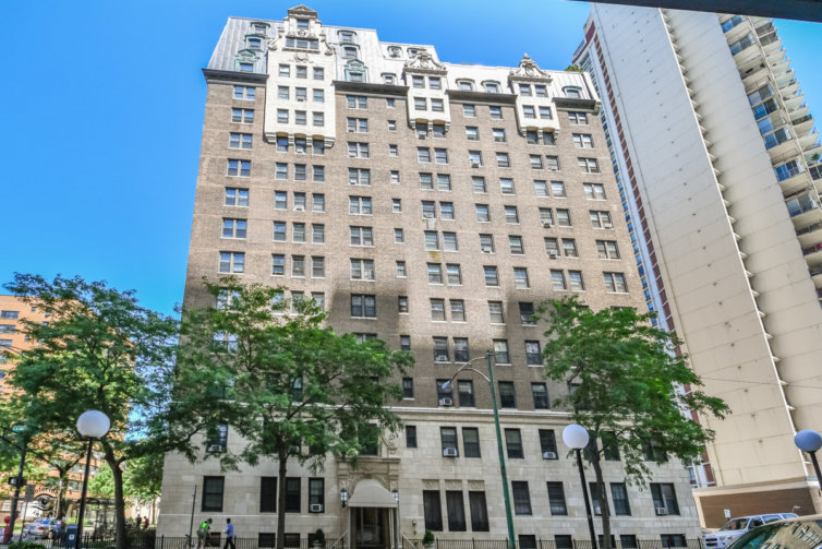 6101 N Sheridan Road UNIT 7C, Chicago, IL 60660 (Rental)