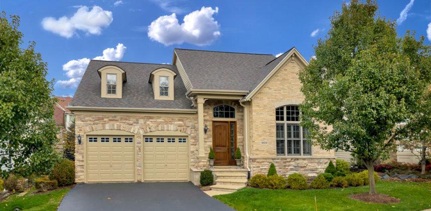 1804 Aberdeen Drive, Glenview, IL 60025