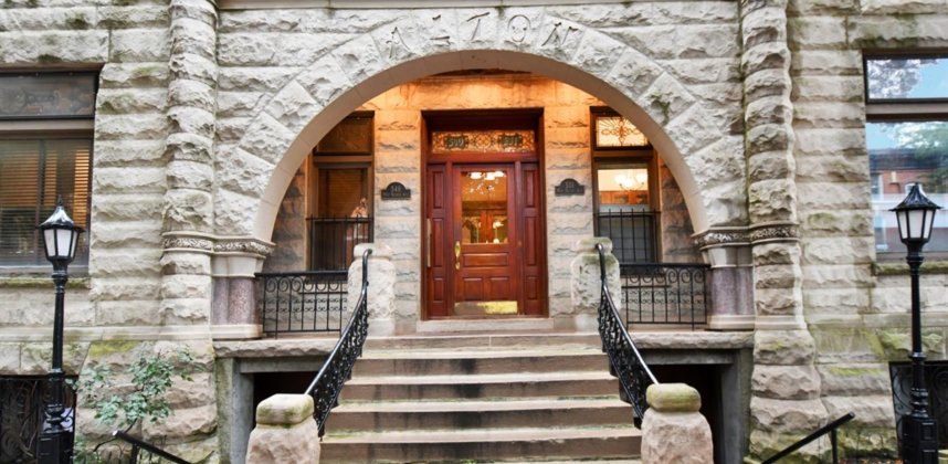 549 W Belden Avenue #1RE, Chicago, IL 60614